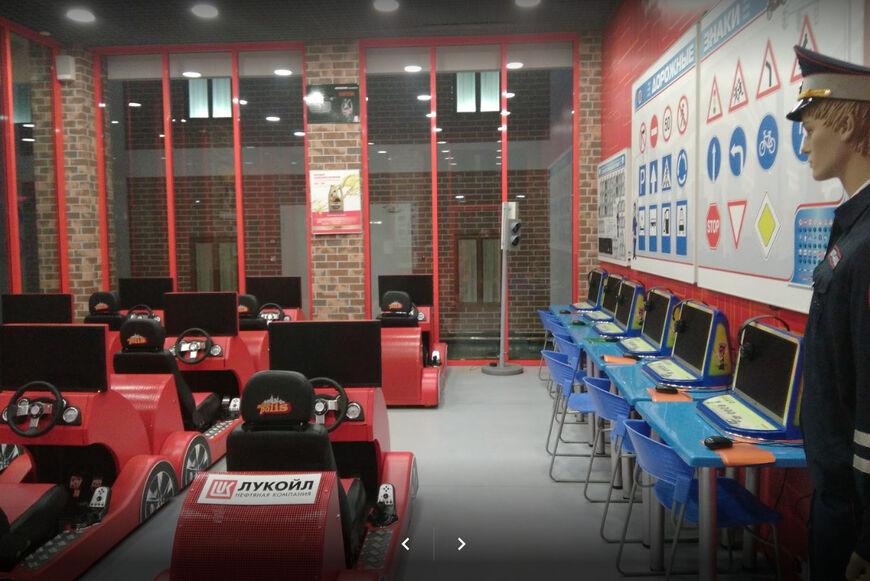 сайт минополис краснодар детский игровой парк