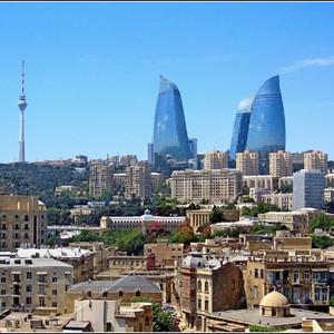 Салам, Баку! (ч. 1). Знакомство с городом