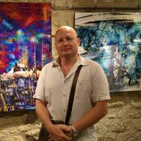 Турист Тихоновский Евгений (gidprovance)
