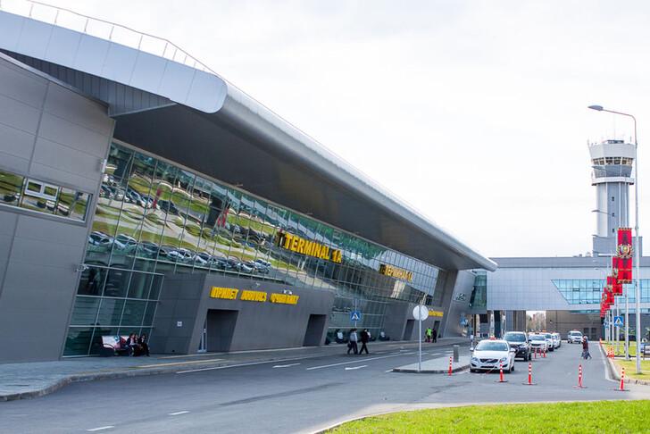 Аэропорт Казани © Andreyphotoair