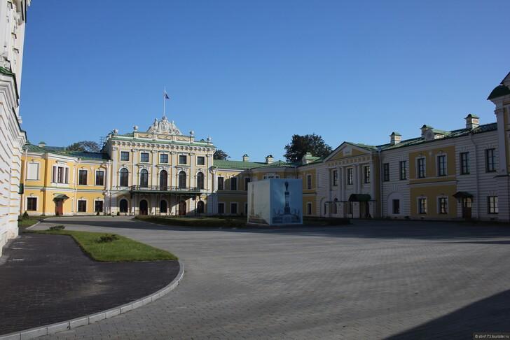 Путевой дворец, Тверь © Станислав Линков