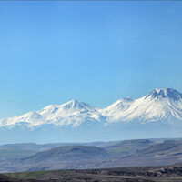 Таврские горы