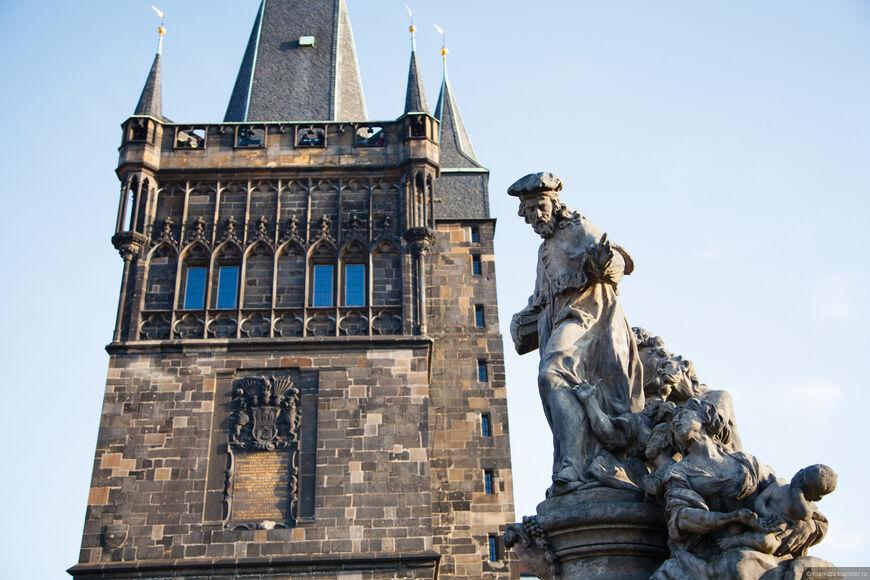 Карлов мост в Праге - что нужно знать туристам