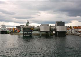 Ставангер — нефтяная столица Норвегии