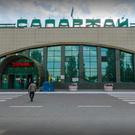 Автовокзал «Сапаржай-Нур-Султан»
