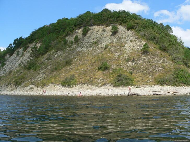 джубга дикий пляж фото отопления