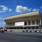 Северный автовокзал Челябинска (ДС «Юность»)