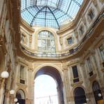 Галерея Виктора-Эммануила II