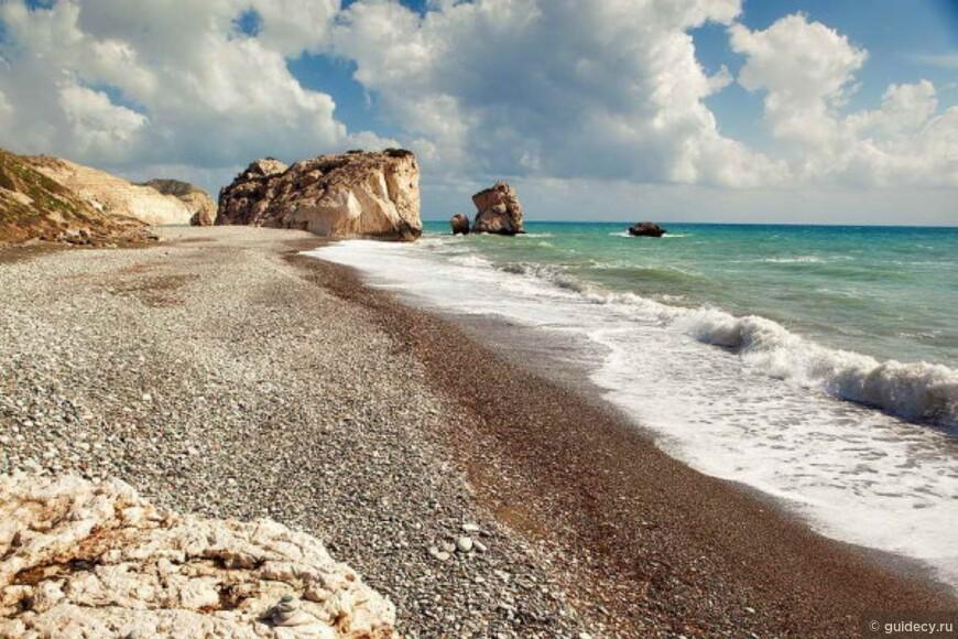 Когда поехать на Кипр? III. Осень на Кипре
