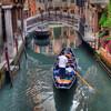Венеция и ее каналы.