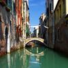 Венеция, отраженная в водах