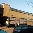 Главный автовокзал Кракова