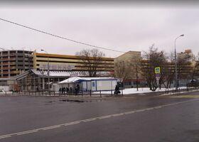 Автовокзал «Станция Тушинская»