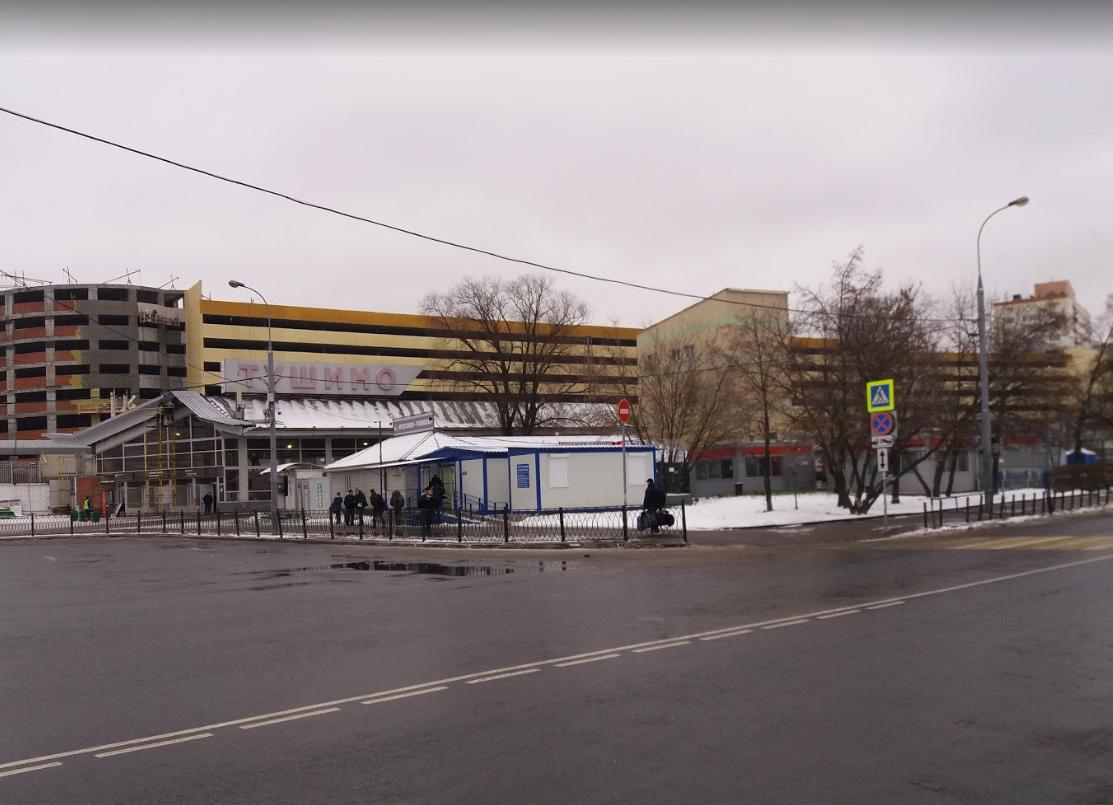 Каланчёвская, железнодорожная станция, Комсомольская