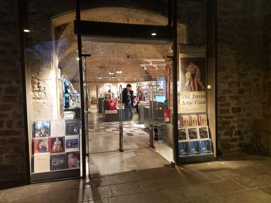 Легендарный Музей Пикассо в Барселоне