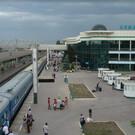 Ж/д вокзал «Алматы-1»
