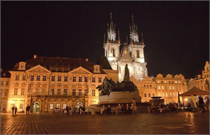 Виза в Чехию - 4 ключевых момента при получении визы в Чехию
