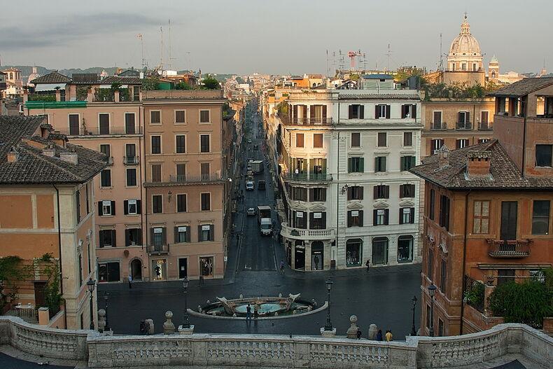 Изображение - Туристическая виза в италию 790_527_fixedwidth
