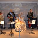 Музей восковых фигур «У бабы Ути»