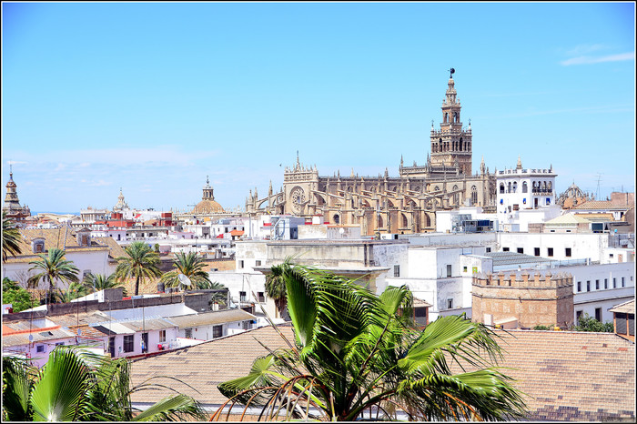 Требования для получения визы в Испанию