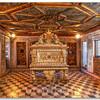 Монастырь Иисуса, гробница принцессы Святой Жоаны