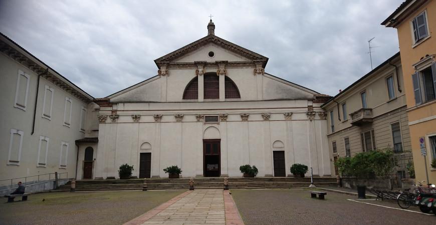 Национальный музей науки и техники Леонардо да Винчи