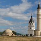 Историко-археологический комплекс Булгар в Татарстане