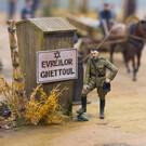 Одесский музей холокоста