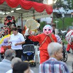 Парад Chingay