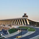 Аэропорт Вашингтона «Даллес»