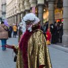 Венецианский маскарад «Волшебство масок»