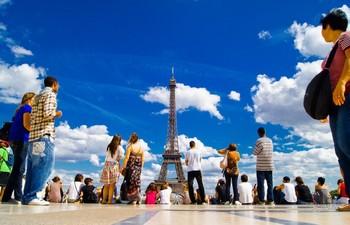 Самые посещаемые туристами страны в 2017 году