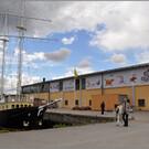 Музей «Юнибаккен»