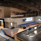 Аэропорт Стокгольма «Арланда»