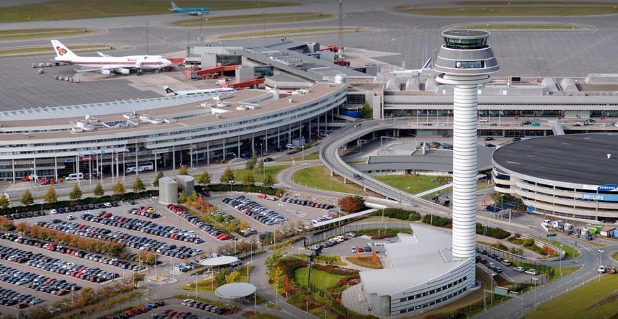 Международный аэропорт Стокгольма «Арланда»