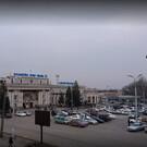 Ж/д вокзал «Алматы-2»