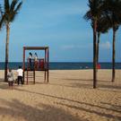 Пляж Хайтангбей
