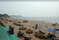 Инфраструктура пляжа Патнем