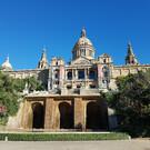 Национальный Музей Каталонского Искусства