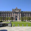 Музеи Королевского дворца