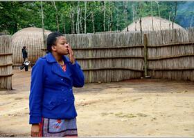 Южноафриканское сафари. Песни и танцы Свазиленда