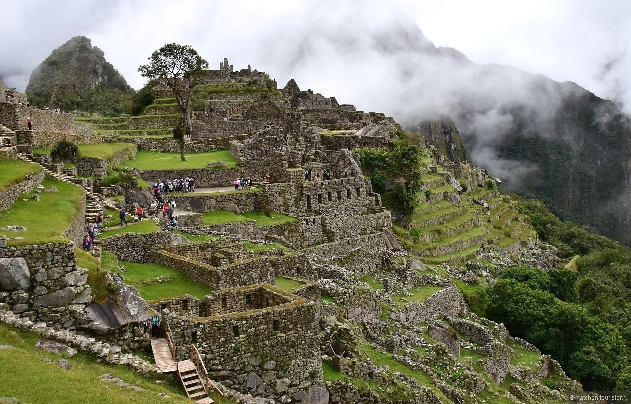 Достопримечательности Перу – Арриво