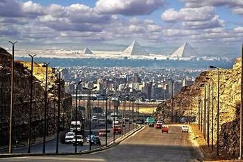 Туроператоры рассказали, как туристы будут добираться из Каира на море