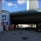 Автовокзал Erdberg