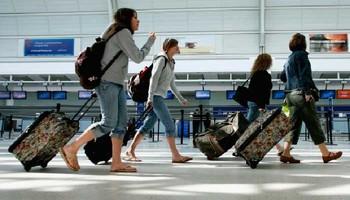 Россияне оказались самыми пунктуальными туристами в Европе