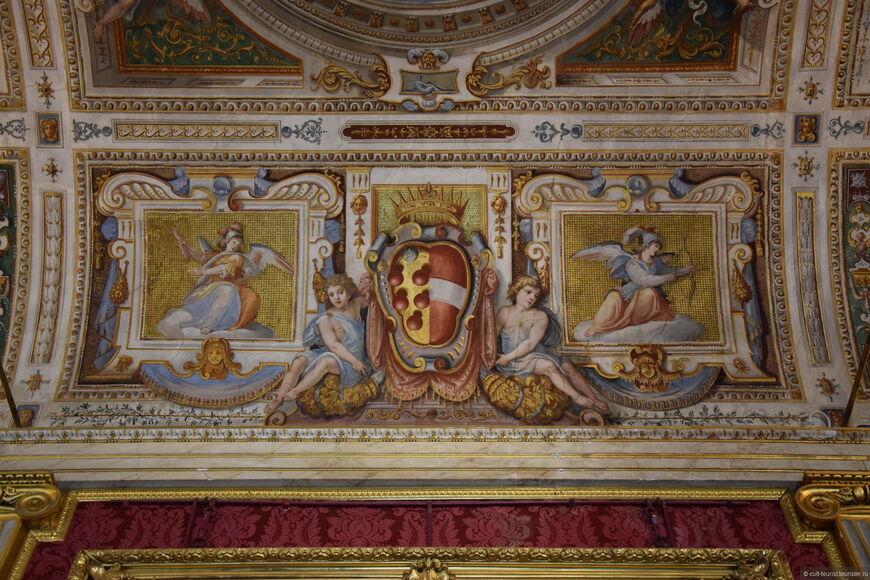 Дворец Питти Флоренция или Палаццо Питти во Флоренции отзывы, расписание