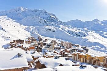 The Telegraph опубликовал советы по выбору горнолыжных курортов