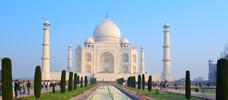 Достопримечательности Индии