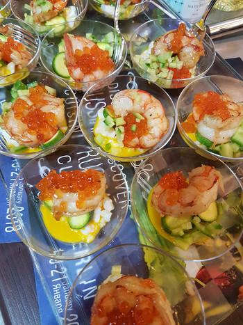 Фестиваль русской кухни прошел на «Зеленой неделе» в Берлине