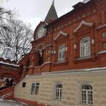Государственный Биологический музей им. К.А. Тимирязева